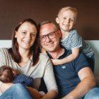 Victor & Familie