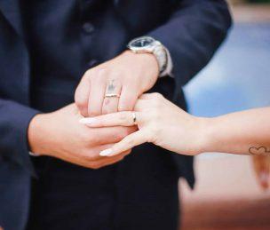 Hochzeit - 0011
