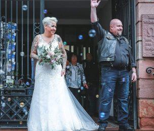 Hochzeit - 0017