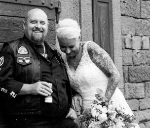 Hochzeit - 0022