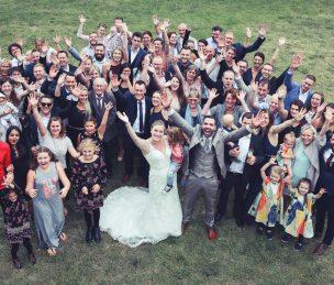 Hochzeit - 0048
